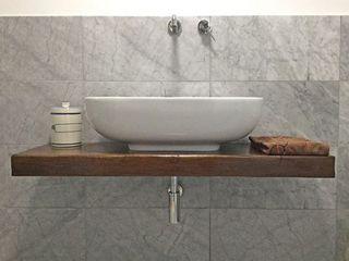 Contesini Studio & Bottega BathroomSinks Solid Wood Wood effect