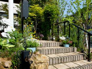 庭工房ギャラリー季気 Garden Plants & flowers