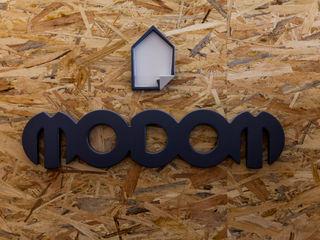 MODOM Office - Modular Work Space MODOM srl StudioAccessori & Decorazioni OSB