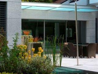 Atelier Paul Arène Jardines de estilo moderno