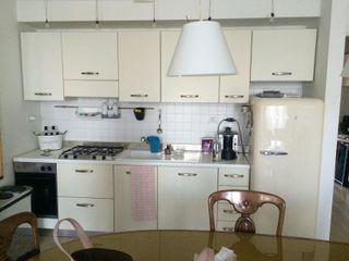 Restyling cucina Arch. Silvana Citterio