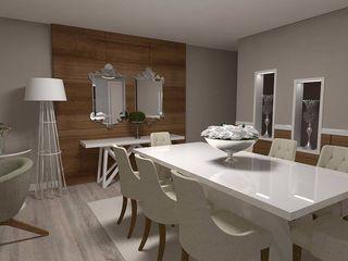 faviolamarmentini Modern dining room