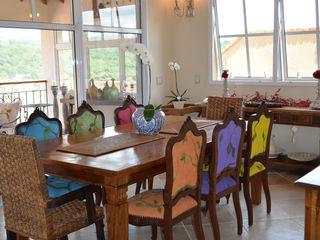 Projeto info9113 Modern dining room