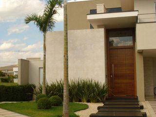 feltrini Modern houses