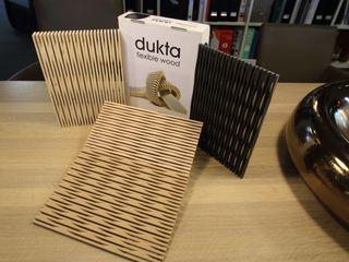 Design Manufaktur GmbH Стіни & ПідлогиНастінні та підлогові покриття