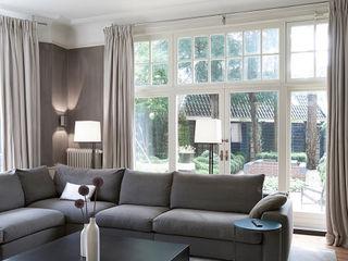 Designa Interieur & Architectuur BNA Living room