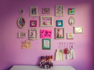 Cristina Cortés Diseño y Decoración Stanza dei bambiniAccessori & Decorazioni