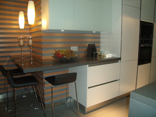 Ansidecor KitchenBench tops