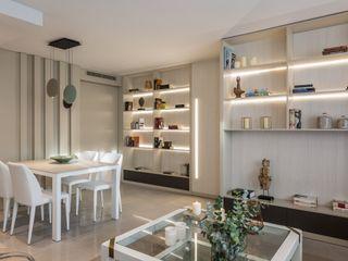 Laura Yerpes Estudio de Interiorismo Modern living room