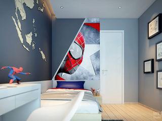 Im Designer studio DormitoriosCamas y cabeceras