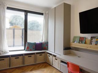 KRAUSE CHAVARRI Nursery/kid's room