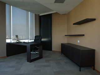 KRAUSE CHAVARRI Offices & stores