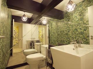 Oneto/Sousa Arquitectura Interior 浴室