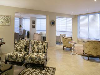 Oneto/Sousa Arquitectura Interior 客廳