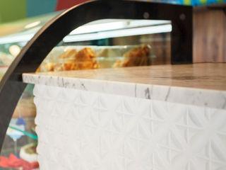 Oneto/Sousa Arquitectura Interior 餐廳