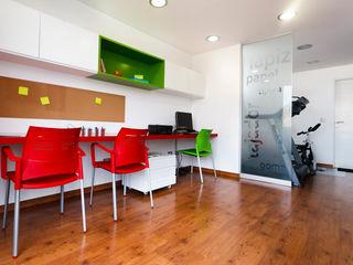 Oneto/Sousa Arquitectura Interior 書房/辦公室