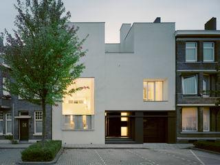 bv Mathieu Bruls architect Casas modernas