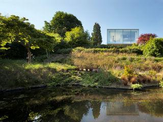 bv Mathieu Bruls architect Jardins modernos