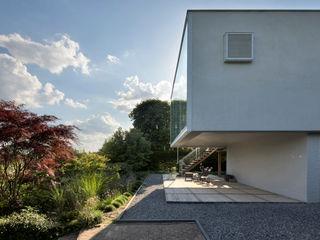 bv Mathieu Bruls architect Varandas, alpendres e terraços modernos