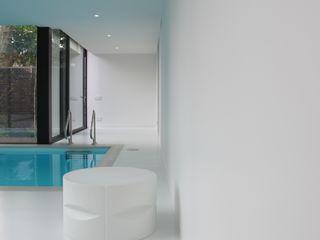 bv Mathieu Bruls architect Piscinas modernas