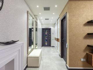 ARTteam 經典風格的走廊,走廊和樓梯
