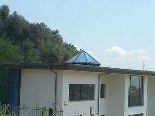 Protti Mersystem Modern houses