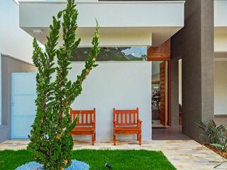 ADRIANA MELLO ARQUITETURA 現代房屋設計點子、靈感 & 圖片
