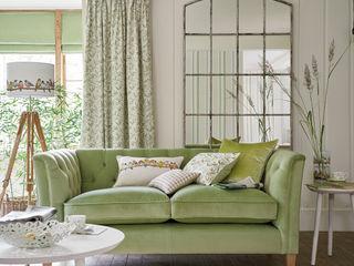 Laura Ashley Decoración Living room Green