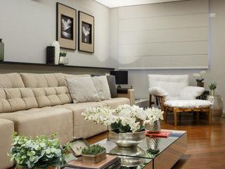 Arquitetura Ao Cubo LTDA Livings modernos: Ideas, imágenes y decoración