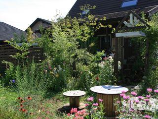 花の庭 株式会社ガーデンホリック 庭植木&花
