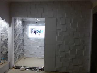RyderLine TRINITY DESIGN STUDIO Offices & stores