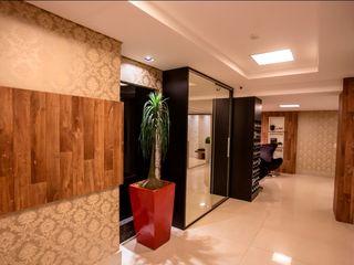 Arquitetura Ao Cubo LTDA Edificios de oficinas de estilo moderno