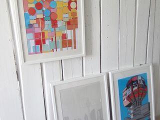 s.wert design ArtworkPictures & paintings