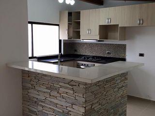 Barra de la cocina ALSE Taller de Arquitectura y Diseño Cocinas de estilo moderno