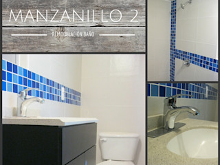 MANZANILLO 2 Fixing