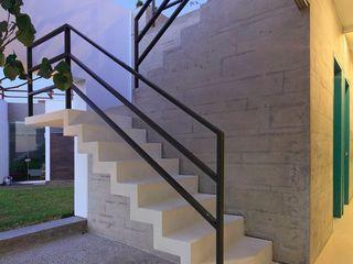 Casa Maple Martin Dulanto Rumah Modern