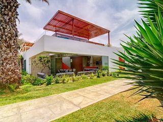 Casa Seta Martin Dulanto Modern houses