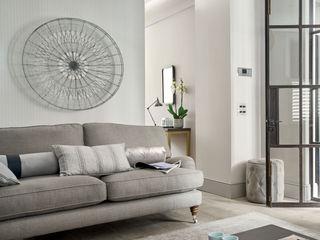 Laura Ashley Decoración Living room Grey
