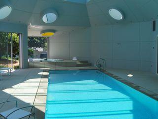 Pools | MOSAICS Kerion Ceramics 수영장 세라믹 파랑