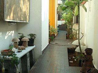 Ansari Architects حديقة
