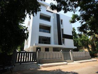 Ansari Architects منازل