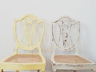 Rafaela Fraga Brás Design de Interiores & Homestyling CasaArtigos para a casa Madeira