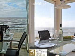 Ferienwohnung an der Nordsee Karin Armbrust - Home Staging