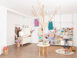 Badabaum Office spaces & stores