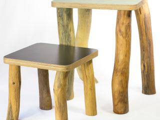 Badabaum Living roomStools & chairs