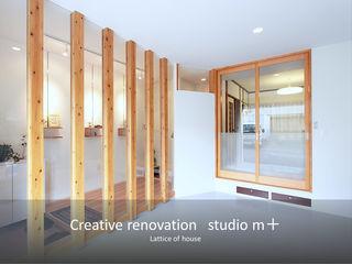 studio m+ by masato fujii Case eclettiche