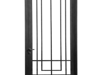 DEL HIERRO DESIGN Modern houses Iron/Steel Black