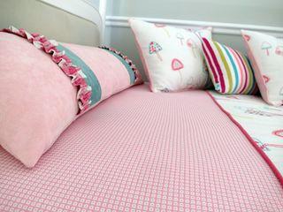 Alfama Home Vintage Pokój dziecięcyŁóżka i łóżeczka Drewno Biały