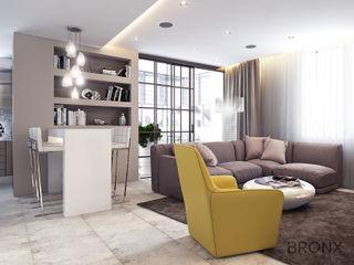 Bronx Salon moderne