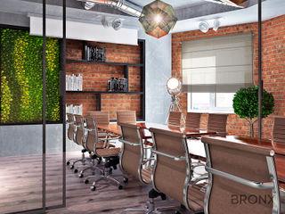 Bronx Bureau industriel